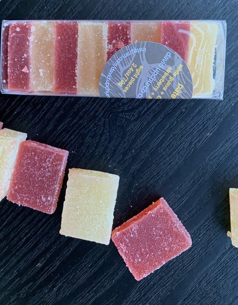 DU Chocolates Pate de Fruit 10-piece