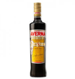 Averna Averna Amaro Siciliano  1000 ml