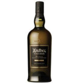 Ardbeg Ardbeg Uigeadail Islay Single Malt Scotch  750 ml