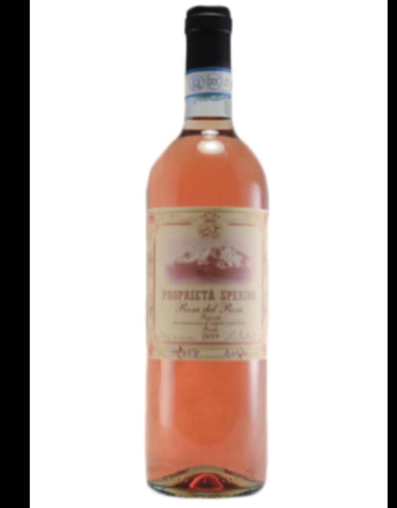 2020 Proprieta Sperino Rosa del Rosa Piemonte 750 ml