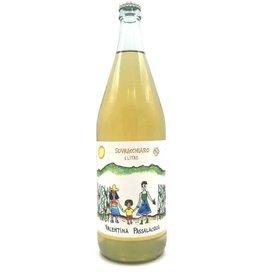 2018 Valentina Passalacqua Sovracchiaro Bianco Puglia 1000 ml