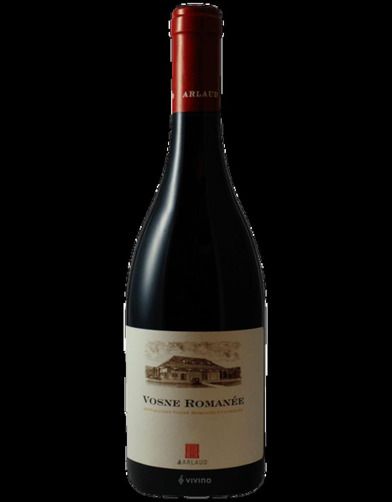 2017 Domaine Arlaud Vosne-Romanee 750 ml