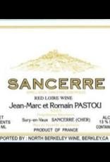 2018 Pastou Sancerre Rouge 750 ml