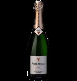 Moncuit NV Moncuit Blanc de Blancs Hughes de Coulmet Brut Champagne  375 ml