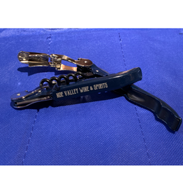 NVWS Laser Inscribed Pulltap Double Hinged Corkscrew
