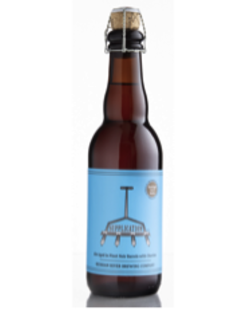 Russian River Brewing Co. Supplication Sour Brown Ale  375 ml