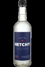 Hetchy Vodka 750 ml