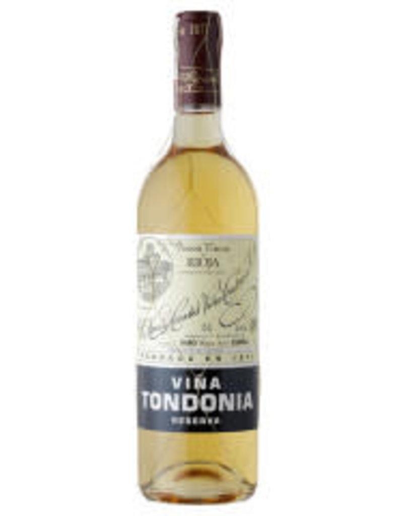 Lopez de Heredia 2008 Lopez de Heredia Vina Tondonia Blanco Reserva 750 ml