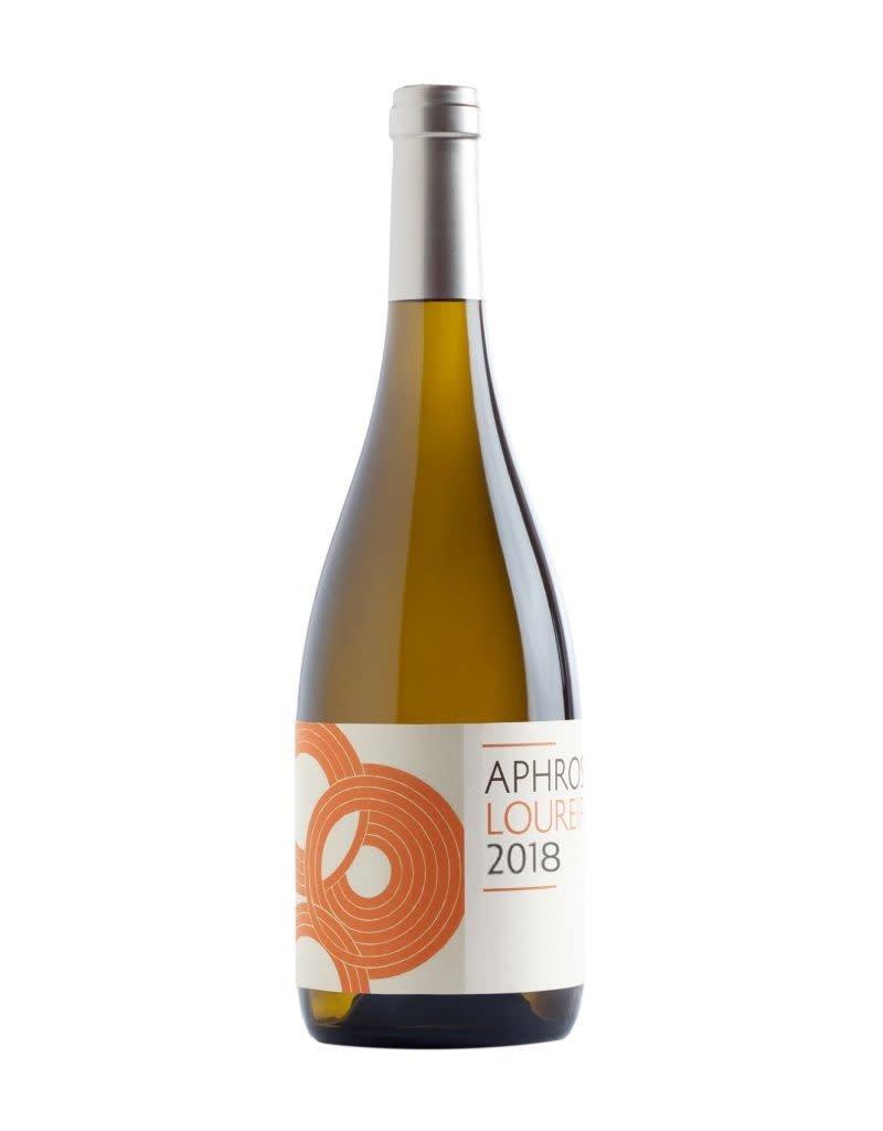 2018 Aphros Loureiro Vinho Verde 750 ml
