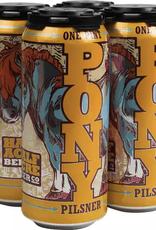 Half Acre Brewing Co. Half Acre Brewing Co. Pony Pils 4 pack 16 oz