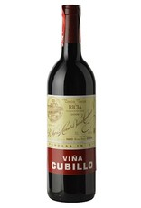 Lopez de Heredia 2011 Lopez de Heredia Vina Cubillo Crianza 750 ml