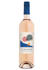 2019 Figuiere Mediterranee Rose 750 ml