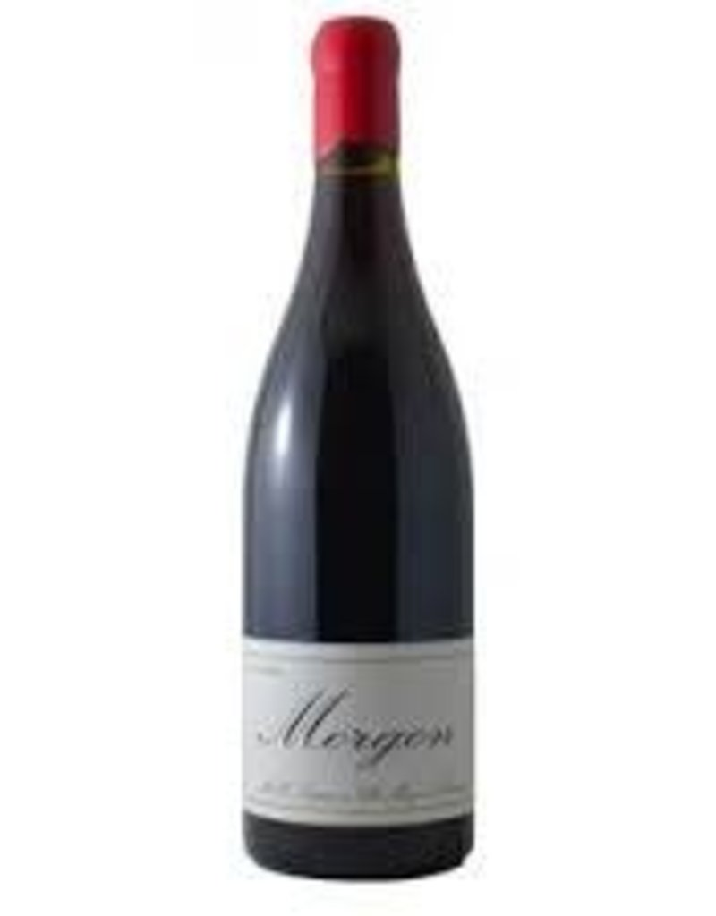 2018 Lapierre Cuvee Nature Morgon  750 ml