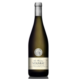 2018 Dom. Le Capitaine Les Perrieres Vouvray Sec 750 ml