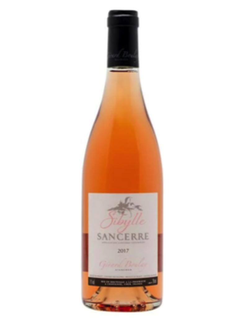 2017 Gerard Boulay Sibylle Rose Sancerre 750 ml