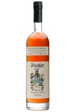 Willet Willett Family Estate 4 year old Rye  750 ml