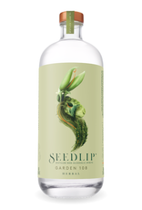 Seedlip Non-Alcoholic Seedlip Garden 108 Spirit  700 ml