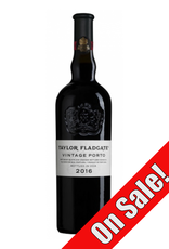 Taylor Fladgate 2016 Taylor Fladgate Vintage Porto 750 ml