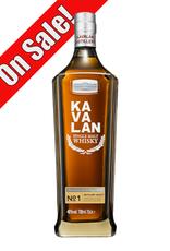 Kavalan Distillery Select Taiwanese Whisky 750 ml
