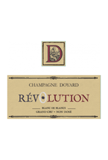 NV Doyard Revolution Non-Dose Champagne Grand Cru Blanc de Blancs 750 ml