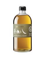 Eigashima Shuzo Eigashima Akashi Japanese Single Malt Whisky  750 ml