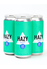 Temescal Brewing Hazy IPA 4 pack 16 oz