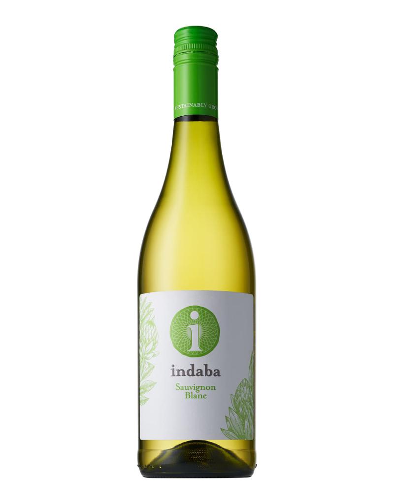 Indaba 2019 Indaba Sauvignon Blanc South Africa  750 ml