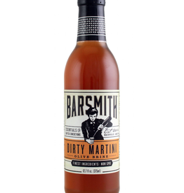 Barsmith Dirty Martini Olive Brine 375 ml