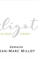 Domaine Jean-Marc Millot 2020 Dom. Jean-Marc Millot Les Deux Terres Bourgogne Aligoté  750 ml