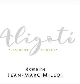 Domaine Jean-Marc Millot 2019 Dom. Jean-Marc Millot Les deux Terres Bourgogne Aligoté  750 ml