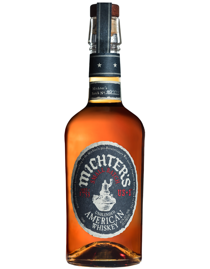 Michter's Michter's Small Batch American Whiskey  750 ml
