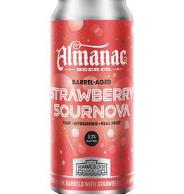 Almanac Beer Co. Almanac (Rotating) Sournova 4 pack 16 oz