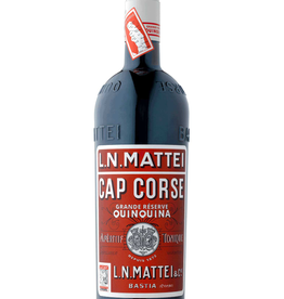 Cap Corse Cap Corse Mattei Rouge Quinquina  750 ml