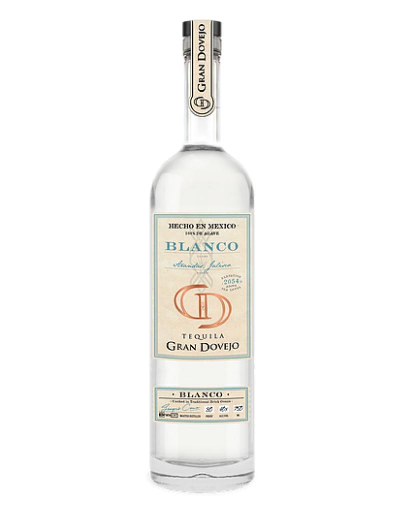 Gran Dovejo Gran Dovejo Tequila Blanco 750 ml