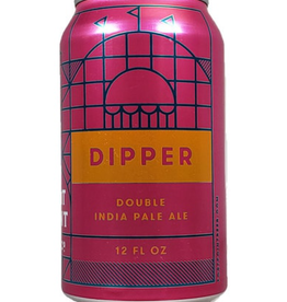 Fort Point Fort Point Beer Co. Dipper DIPA  6 pack 12 oz