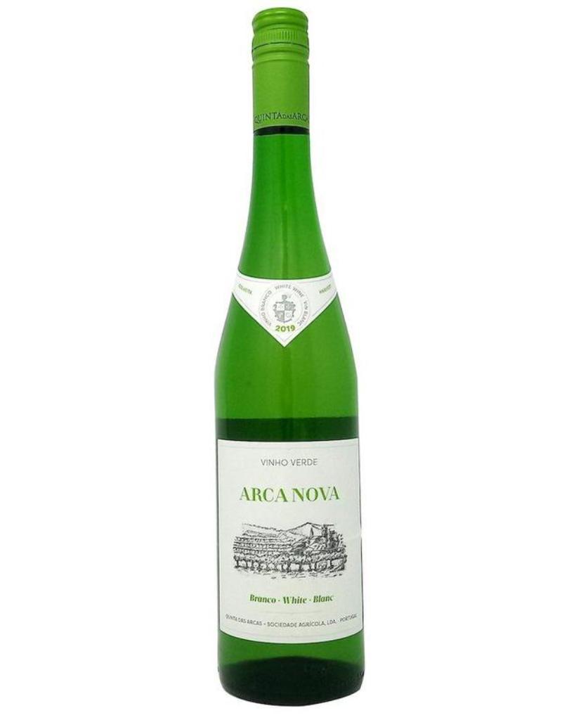 2019 Arca Nova Vinho Verde 750 ml