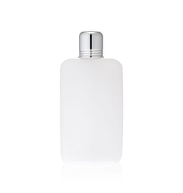 True Brands True Rogue Food-Safe Plastic Flask 12 oz