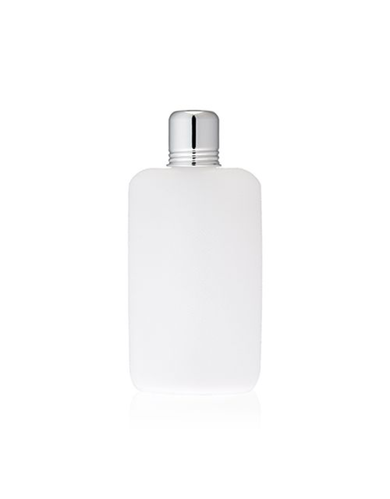 True Brands True Rogue Food-Safe Plastic Flask 12 oz