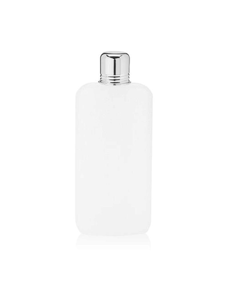 True Brands True Rogue Food-Safe Plastic Flask 16 oz