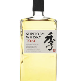 Suntory Suntory Toki Japanese Whisky  750 ml