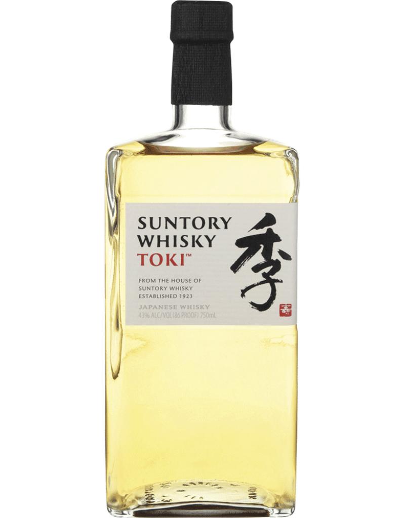 Suntory Suntory Toki Japanese Whisky  750 ml