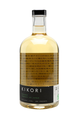 Soh Spirits Soh Spirits Kikori The Woodsman Whisky  750 ml