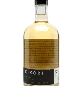 Soh Spirits Soh Spirits Kikori The Woodsman Whisky  750 ml