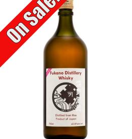 Fukano Fukano Distillery Rice Whisky  750 ml