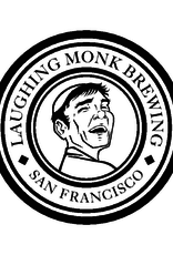 Laughing Monk Brewing Company Laughing Monk In the Ballroom Hazy Pale Ale   4 pack 16 oz