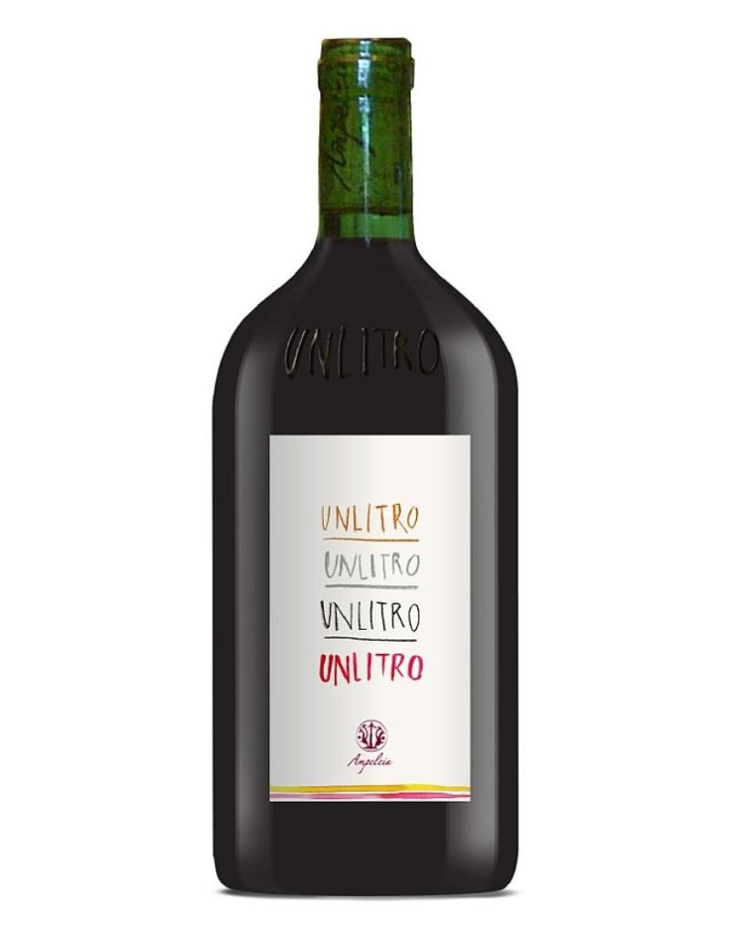 Ampeleia 2019 Ampeleia Un Litro Unlitro  1000ml
