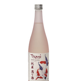Tozai Tozai Snow Maiden Junmai Nigori Sake 720 ml