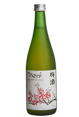 Tozai Tozai Blossom of Peace Plum Sake  720 ml