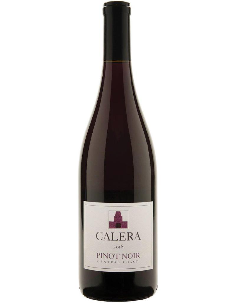 Calera 2016 Calera Central Coast Pinot Noir (375 ml)