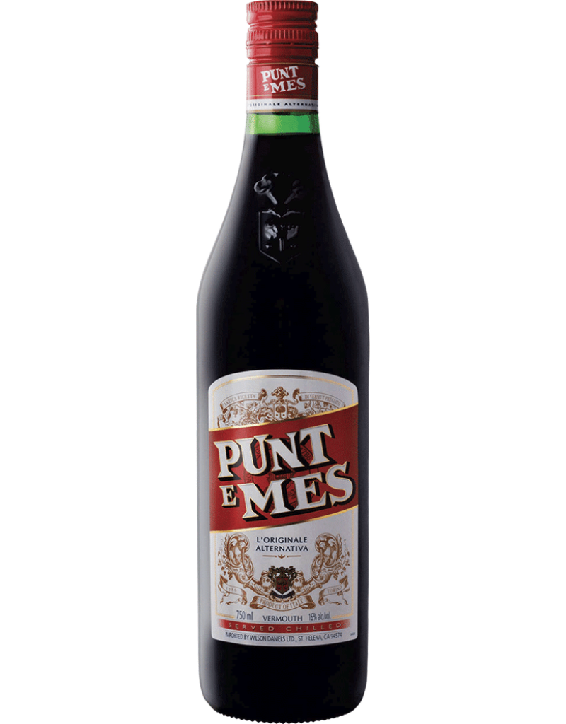 Carpano Punt e Mes Vermouth  750 ml